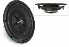 """ROCKFORD FOSGATE R2SD2-12 500W 12"""" PRIME Stage 2 Shallow Mount Car Subwoofer"""