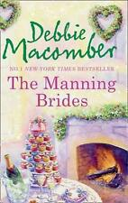 NEW Manning Brides By Debbie Macomber Paperback Free Shipping
