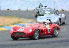 1958 Devin SS Vintage Classic Race Car Photo CA-1274