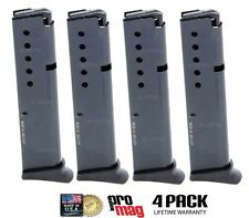 4-PACK Ruger LCP 380 ACP Magazine Ten 10 Round Promag w/ Extended Floorplate NIB