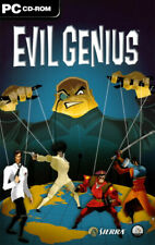 Evil Genius - STEAM KEY - Code - Download - Digital - PC