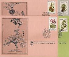 Royal Horticultural Society - Transkei 1981