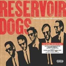 Reservoir Dogs [Original Motion Picture Soundtrack] [LP] by Original...