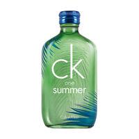 Calvin Klein CK One Summer 2016 100ml Eau De Toilette Unisex EDT