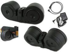 CARICATORE ELETTRICO SOFTAIR SOUND CONTROL 3000 BB SERIE AK AIRSOFT MAG