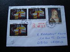 FRANCE - enveloppe 1981 (cy70) french