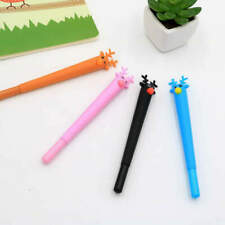 20 x novelty pen kids love stationery party ink color black