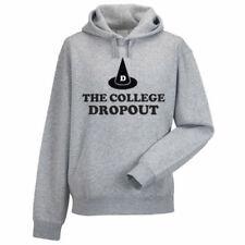 University Red Hoodies & Sweatshirts for Men