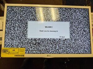 LG 24LJ4540-WU 24 inch (HD) LED TV