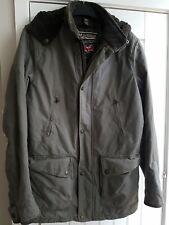 "Matchless Rebel kensington Men's Jacket Medium 40"" Cotton Exceptional pre-owned."