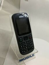 Nokia 100 - Phantom Black (Virgin) Mobile Phone