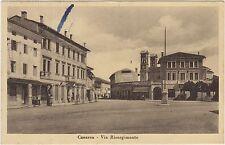 CASARSA - VIA RISORGIMENTO (PORDENONE) 1943