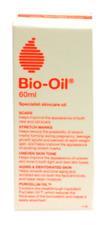 Bio-Oil Specialist Skincare Oil Scars Stretch Marks Purcellin Oil 60ml  2 fl. oz