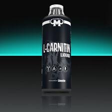 Mammut  L-Carnitin Liquid 1000 ml Flasche zusätzlich mit Vitamin B6