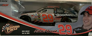 Winner's Circle 2004 Kevin Harvick Goodwrench #29 Monte Carlo 1:18 Diecast
