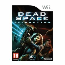 Gioco Nintendo Wii - Dead Space Extraction