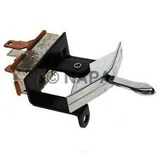 Hvac Blower Fan Switch Napa/Echlin Parts-Ech Hc131