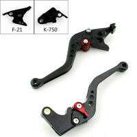 Short Brake Clutch Lever For Kawasaki Z900/Z650 17-18 NINJA 650R/ER-6F VERSYS A0