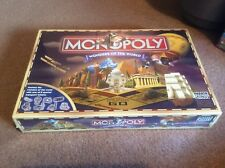 Monopoly Wonders Of The World Edition New And Sealed