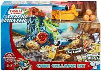 Thomas & Friends Trackmaster Cave Collapse Track Set