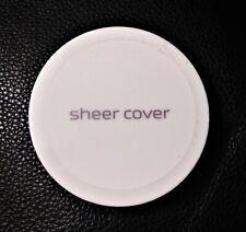 Sheer Cover Concealer Tan Dark Conceal & Brighten Trio Tan Dark 3.7 g Sealed