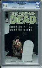 walking dead #109 1st Printing (Image Comics 2013) CGC 9.6 - NM+