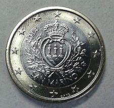 San Marino 1 Euro In Münzen Ebay