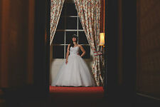 Designer Veromia 61377 Wedding Dress
