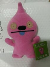 Uglydoll Little Ugly Flatwoodsey, New with Tags