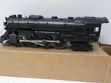 Lionel No. 646 Hudson 4-6-4 Steam Locomotive  O Gauge