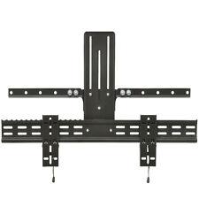 Adjustable Soundbar Mount Adapter for TV Bracket-Home Cinema Speaker Stand Shelf