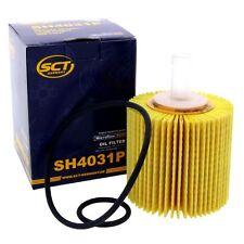 SCT Ölfilter Fahrzeugfilter SH4031P Motorfilter Servicefilter Ersatzfilter