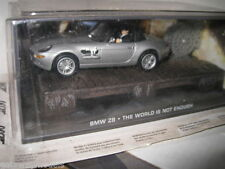 James Bond BMW Diecast Cars, Trucks & Vans
