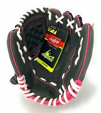 """Rawlings ST1000FPM 10"""" Storm Series Youth Fastpitch Softball Glove"""
