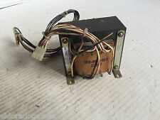 Unknown 37-8127 Pinball Machine Transformer USED 5610-09535-00 #2035