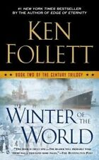 NEW Winter of the World: Book Two of the Century Trilogy by Ken Follett