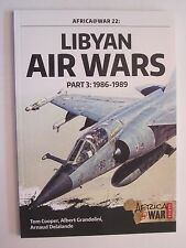 Libyan Air Wars. Part 3 1986–1989 - Color Profiles