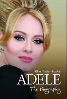 Adele - The Biography-ExLibrary
