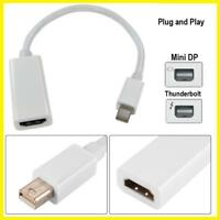 Display Mini Port to HDMI Adapter Adaptor For Pro MACBOOK AIR IMAC Apple Mac