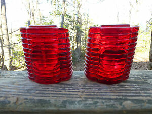 (1 or 2) 1940 Chrysler CHA Tail Light Royal Windsor New Yorker Saratoga Imperial