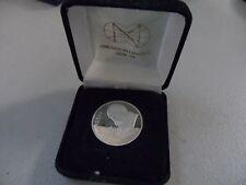 1989 Soviet CCCP 1 Ruble Mezhnumizmatika Moscow Coin