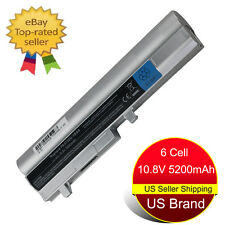 Laptop Battery for TOSHIBA PA3732U-1BAS PA3734U-1BAS 1BRS mini NB200 NB205 NB255