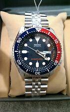 NEW Seiko Men's SKX009KD Diver Automatic Watch