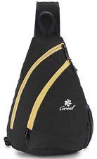 Coreal Sling Bag Lightweight Shoulder Crossbody Daypack Men Women