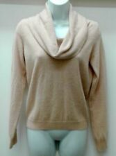 Hip Length Cashmere Long Sleeve Jumpers & Cardigans for Women
