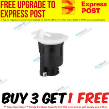 Fuel Filter Aug|2002 - For FORD LASER - KQ Petrol 4 2.0L FPD [JC] F