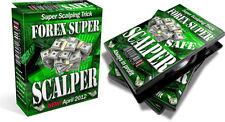 Forex SUPER SCALPER K Dittmann + Bonus M1 Scalping Robot MT4 Indicator