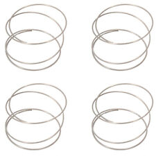 NEW WORLD Genuine Oven Cooker Grill Knob Disc Spring (Pack of 4)