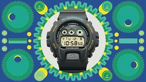 Casio G-Shock John Mayer Hodinkee Watch Ref. 6900 Limited Edition FREE SHIPPING