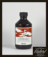 DAVINES NATURAL TECH ENERGIZING SHAMPOO - CAPELLI FRAGILI, ANTICADUTA